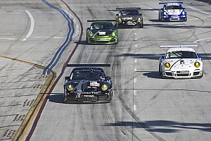 ALMS Alex Job Racing GTC Long Beach race report