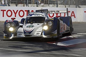Dyson Racing Long Beach race report