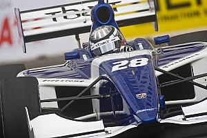 Bryan Herta Autosport
