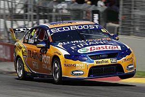 Supercars Davison extends points margin with win