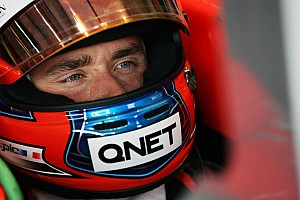 Marussia Bahrain GP - Sakhir preview