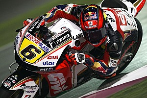 LCR Honda Spanish GP race report