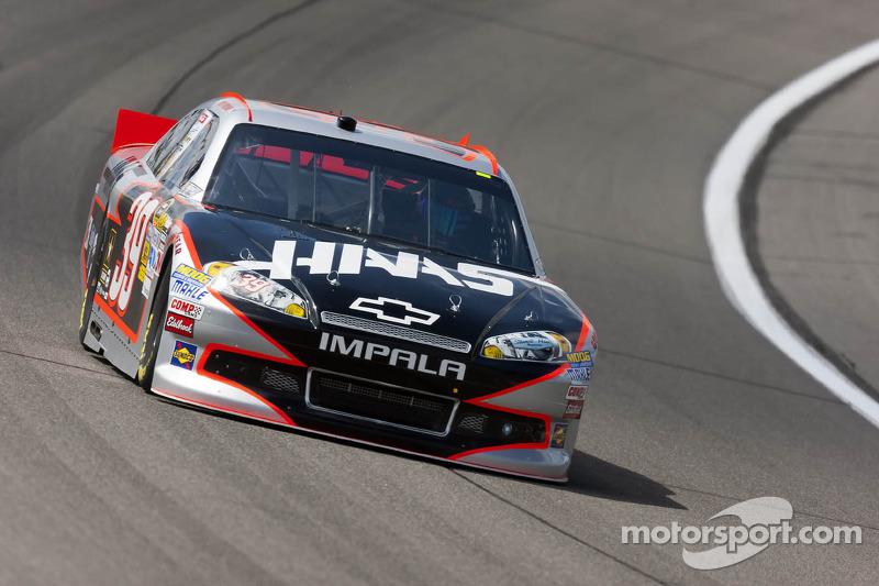 Ryan Newman angling for elusive win at Talladega
