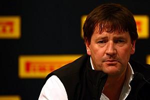 Pirelli completes Mugello test