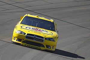 Allmendinger, Dodge drivers on Talladega qualifying