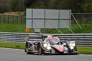 Harold Primat 6 Hours of Spa race report