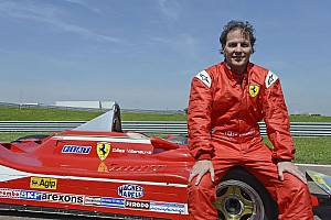Memories of a legend – Gilles Villeneuve in close-up