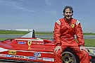 Memories of a legend  Gilles Villeneuve in close-up