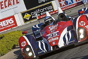ALMS Duncan Ende looking for more success at Laguna Seca