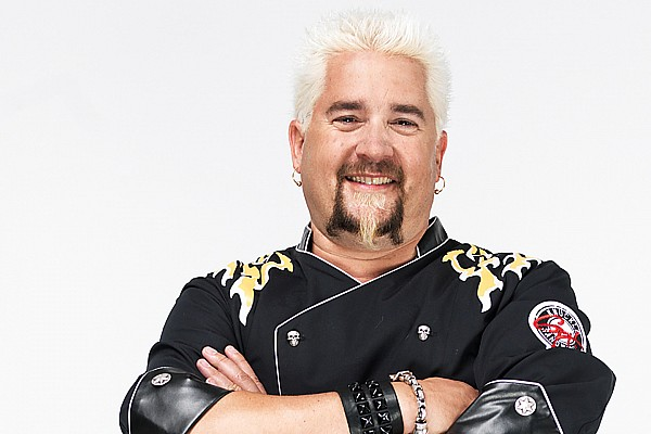 Culinary rock star Fieri to drive Indianapolis 500 pace car