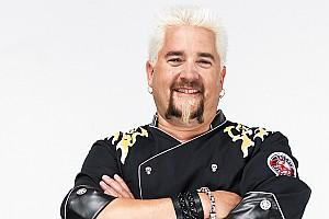 IndyCar Culinary rock star Fieri to drive Indianapolis 500 pace car