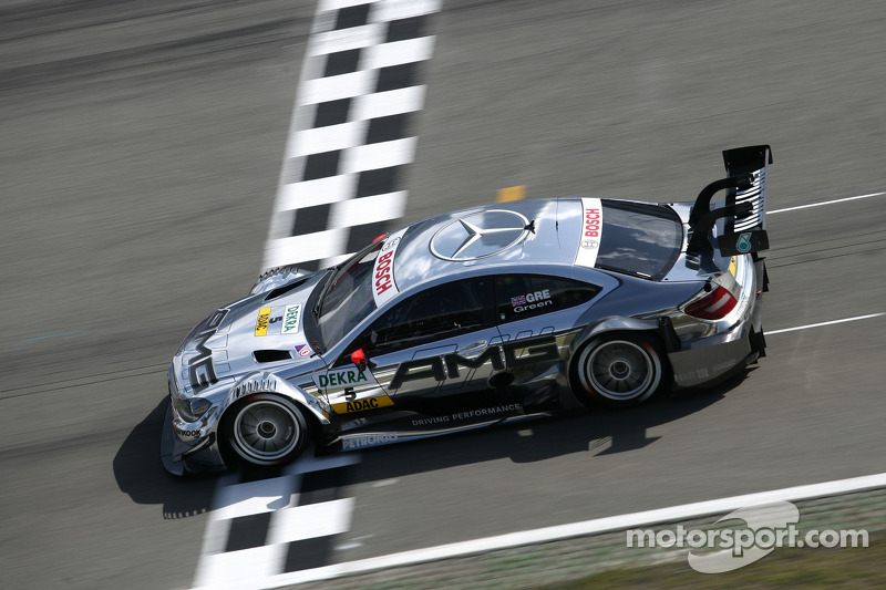 Mercedes aims to notch another Brands Hatch win
