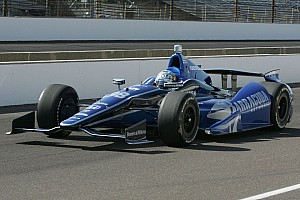 IndyCar Dallara makes immediate safety changes to Indy Car