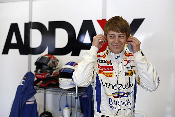 Cecotto crushes rivals to grab the Pole in Monaco