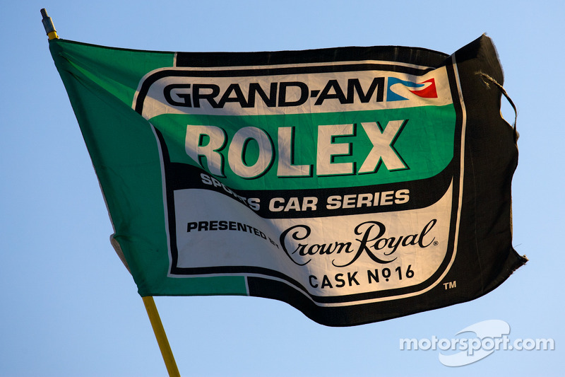 GRAND-AM President Tom Bledsoe takes new position in organization