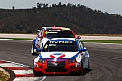 Chevrolet Race of Portugal event summary