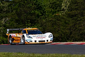 Grand-Am Angelelli and Taylor determined to get back on winning track at Mid-Ohio