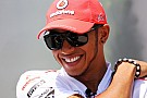 Hamilton admits contemplating McLaren move