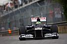 Bruno Senna named recipient of Lorenzo Bandini award