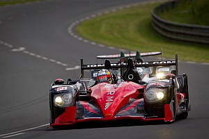 JRM Racing to start first Le Mans from 11th position