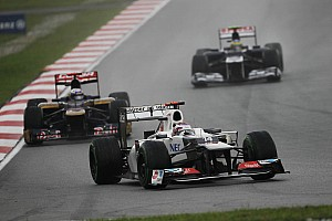 Lotus drivers safe, Vergne and Kobayashi not - report