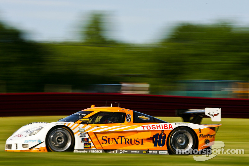 Angelelli and Taylor look to return to winning ways at Road America