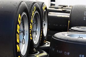 Formula 1 Qualifying report Fingers point at Pirelli after 'odd' qualifying