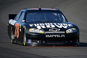 Smith's frustrating weekend ends with final-lap wreck in Sonoma