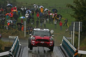 WRC Leg report Prodrive finishes New Zealand on a high with two stage wins for Sordo,
