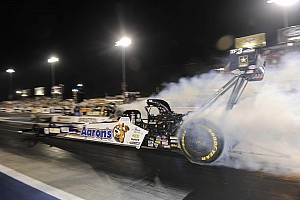 NHRA Preview Brown ready to deliver victory at Route 66 Raceway