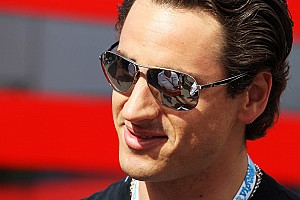 Sutil still pushing for F1 comeback