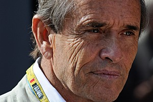 F1 winner Ickx tips Schumacher to stay in 2013