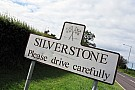 Silverstone braced for soaking grand prix