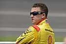 Allmendinger will not race tonight in Daytona, future uncertain