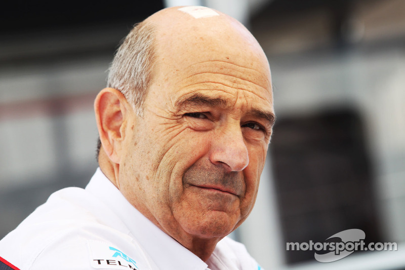 Sauber 'has no future' with current drivers - Benoit