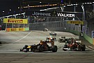 Still no new Singapore GP deal