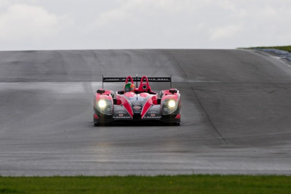 Six Hours of Donington Victory for OAK Racing