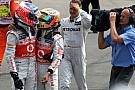 Prost says the time is now if McLaren is to recover in 2012