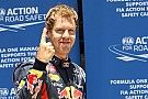 'No Ferrari overalls' in wardrobe yet - Vettel