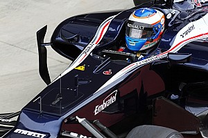 Bottas 'ready' for F1 seat now