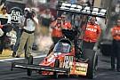 Massey, Beckman, Allen Johnson and Arana Jr. pace Friday Denver quals