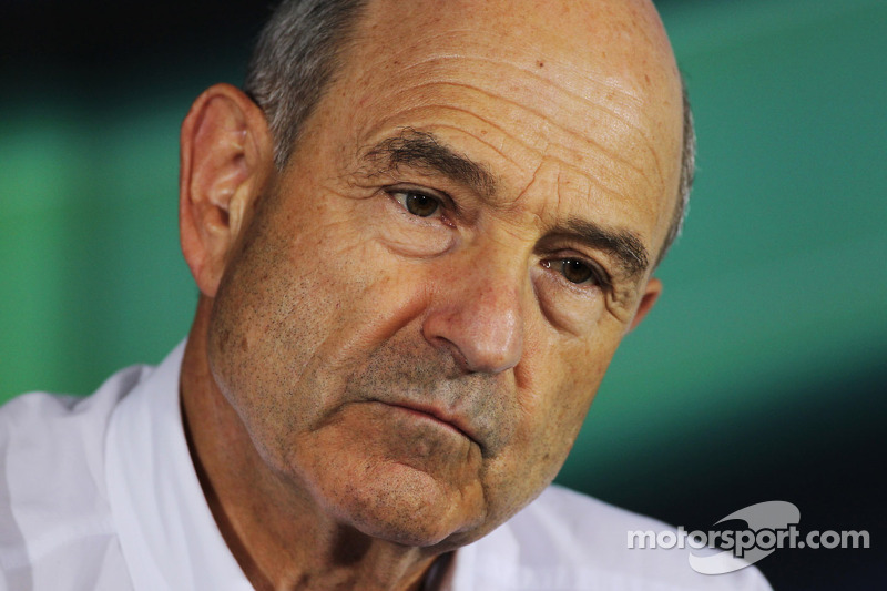 'Realistic' Sauber targets F1 giant Mercedes