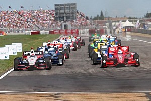 IndyCar Blog Mid-season thoughts on the 2012 Indy Car Series campaign