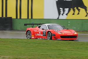Endurance Preview Spa is a 24h that is worth a whole season for Davide Rigon