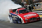 Don Schumacher Racing dominates Sonoma along with Krawiec and Johnson