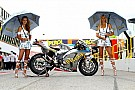 Moto GP Grid Girls - video