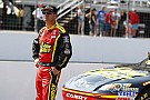 Bowyer, team uses test time to get up to speed before Pocono
