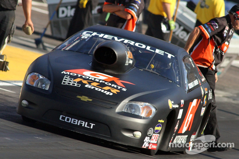 Pro Stock star Enders makes more history with win in Seattle