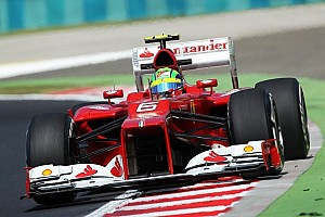 Formula 1 Special feature Who will replace Felipe Massa in 2013?