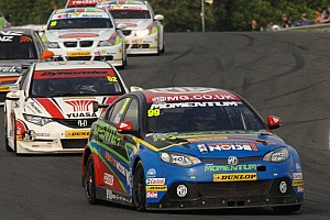 BTCC Race report Plato, Jordan, and Newsham each earned a win at Snetterton
